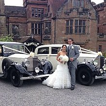 Celebration Wedding Cars Transport