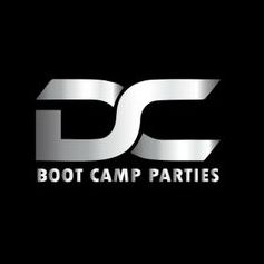 Delta Charlie Boot Camp Parties - Children Entertainment , Plymouth, Event planner , Plymouth, Games and Activities , Plymouth,  Event planner, Plymouth