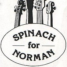 Spinach For Norman World Music Band