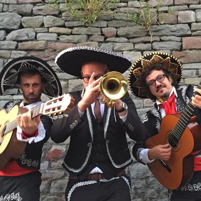 Mariachi Wey World Music Band
