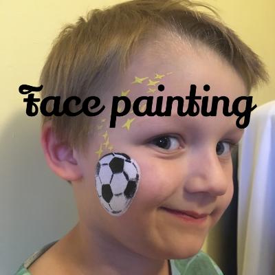 D-Kat Face Painter