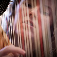 Harriet Adie - Harpist Ensemble