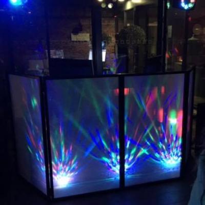 KMS Discos DJ