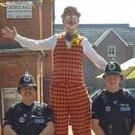 Magic Dave - Children Entertainment , Essex, Circus Entertainment , Essex, Magician , Essex,  Stilt Walker, Essex Balloon Twister, Essex Clown, Essex Circus Entertainer, Essex