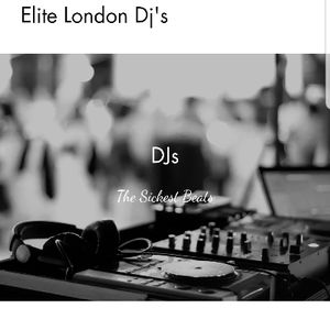 Elite Dj's Club DJ