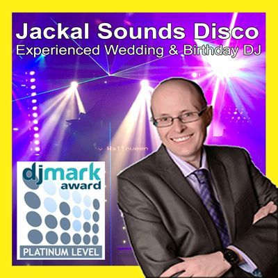 Jackal Sounds Disco - DJ , Lichfield,  Wedding DJ, Lichfield Mobile Disco, Lichfield Party DJ, Lichfield