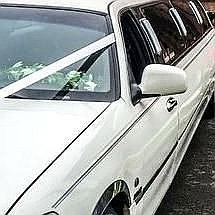 Scottish Borders Limousines Limousine
