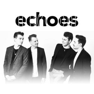 Echoes Alternative Band