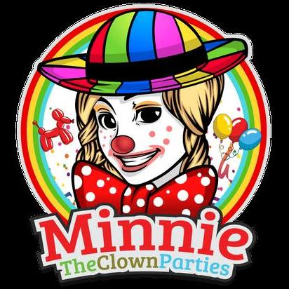Minnie The Clown Parties Fire Eater