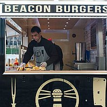 Beacon Burgers Corporate Event Catering
