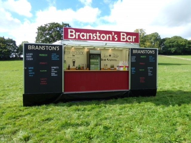 Bar 4 All Events - Catering  - West Sussex - West Sussex photo