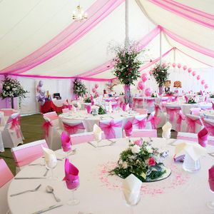 Lakeview Events Ltd Big Top Tent