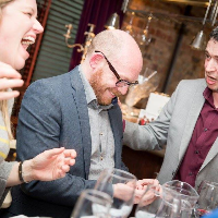 John Holt - Magician , Cheshire,  Close Up Magician, Cheshire Table Magician, Cheshire Wedding Magician, Cheshire Mind Reader, Cheshire Corporate Magician, Cheshire