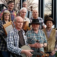 Famous Potatoes - Barn Dance Band World Music Band
