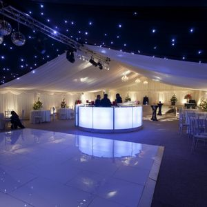 Wonderland Marquees Party Tent