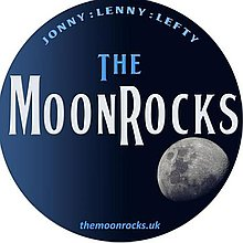 The Moonrocks Rock And Roll Band
