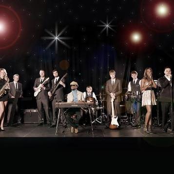 Stevie Wonder Tribute R&B Band