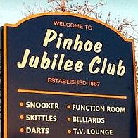 Pinhoe Jubliee Club Games and Activities