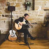 Tom Butterworth Live Music Duo
