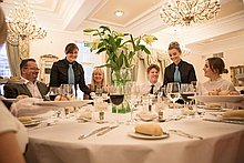 Entertain-In Hospitality Staffing Waiting Staff