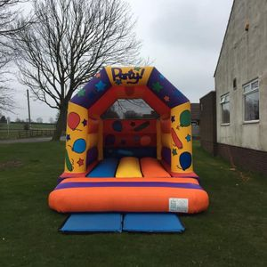 EastDurham Entertainments Bouncy Castle