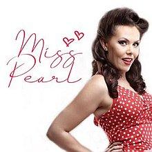 Miss Pearl Singer Live Solo Singer