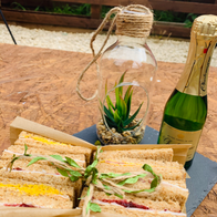 Afternoon tea by Angels Afternoon Tea Catering