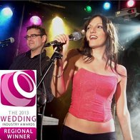 Essence // Duo Wedding Music Band