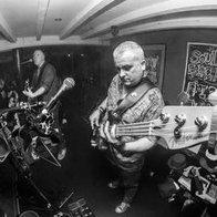 Lost The Plot Folk Band