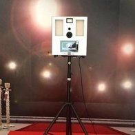 Bestman's Box Photo Booth