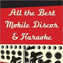 ALL THE BEST MOBILE DISCOS AND KARAOKE BLACKPOOL Wedding DJ