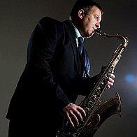 Joe Green Saxophone Solo Musician