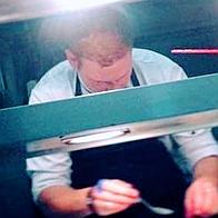 Matthew Hallett Freelance Chef Private Chef