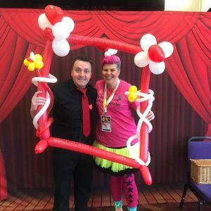 BalloonsRme - Children Entertainment , London,  Balloon Twister, London