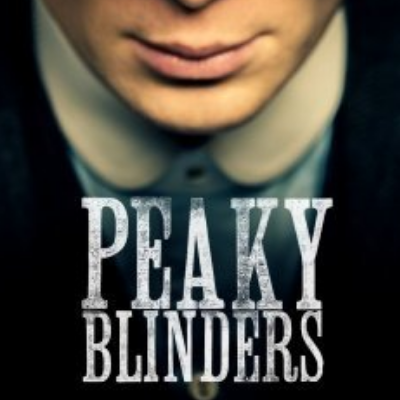 Peaky Blinders Themed Bar Dinner Party Catering