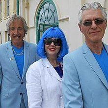 The  Swinging 60s Function Music Band