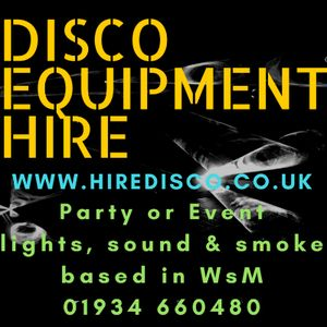 Weston Disco Hire Karaoke DJ