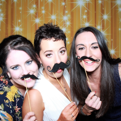 Smiley Booth Leicestershire Photo Booth