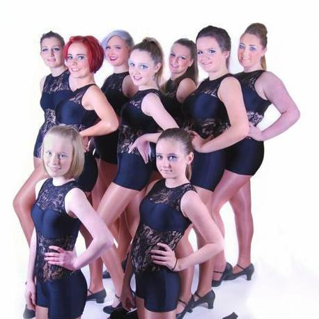 Timestep School of Dance Dance Act