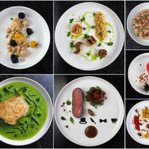 Gentleman Chef Dinner Party Catering
