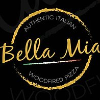 Bella Mia pizza Wedding Catering