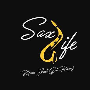 SaxLife Solo Musician