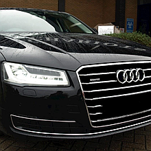 Chauffeur Hire Scotland Chauffeur Driven Car