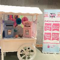 Poppy's Candy Store - Catering , Inverness, DJ , Inverness,  Sweets and Candy Cart, Inverness Wedding DJ, Inverness Mobile Disco, Inverness Party DJ, Inverness