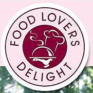 Food Lovers Delight Ice Cream Cart