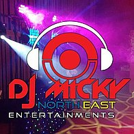 DJ Micky North East Entertainments DJ