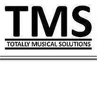 TMS AV Hire Event Equipment