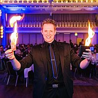Martin John - As Seen on BBC1 & Channel 4 Table Magician