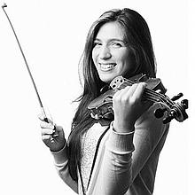 Giulia Violinist