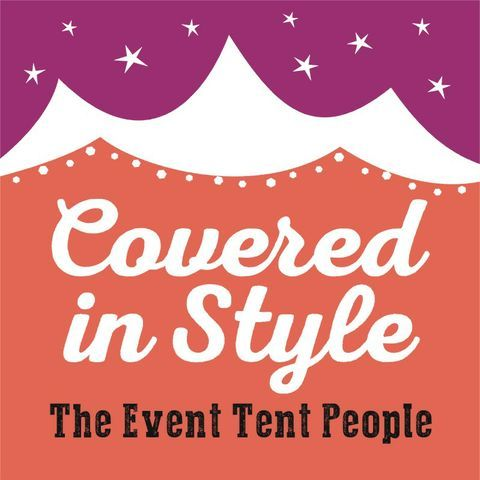 Covered in Style - Marquee & Tent , Cumbria, Event Equipment , Cumbria, Event Decorator , Cumbria,  Big Top Tent, Cumbria Party Tent, Cumbria Tipi, Cumbria Yurt, Cumbria Bell Tent, Cumbria Stage, Cumbria